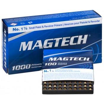 Amorces Magtech large pistol
