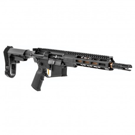 AR 15 ZEV core