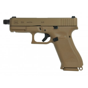 Glock 19 X