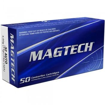 Magtech 32 ACP