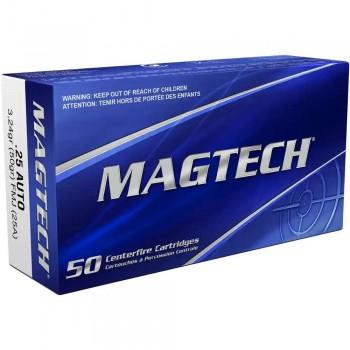 Magtech 25 ACP