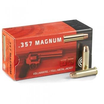 GECO 357 Magnum