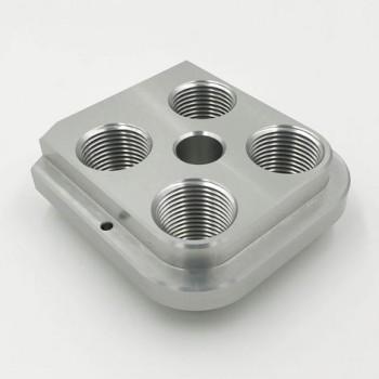 550 C toolhead