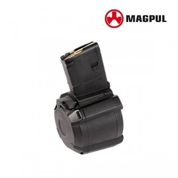 Magpul chargeurs 60 coups