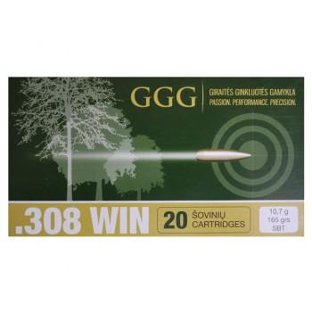 GGG .308