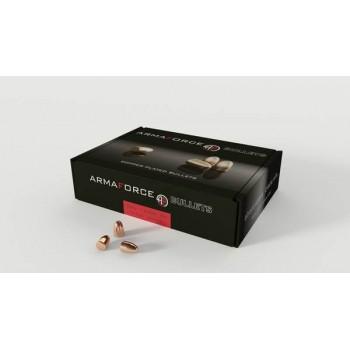 OGIVES cuivrées  9mm 123GR...