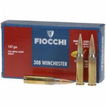 FIOCCHI Cal .308